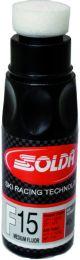Solda F15 Medium Fluor Liquid Red +1...-14°C, 90 ml