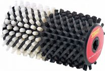 Start Combi Natural hair/Nylon roto brush, 110mm