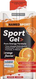 Namedsport SPORT GEL Orange, 25 ml