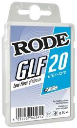 RODE LF Glider Blue -6...-12°C, 60g