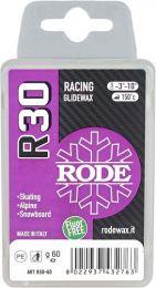 RODE Racing Glider Violet -3...-10°C, 60g