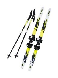 STC Ski Set Kids Combi
