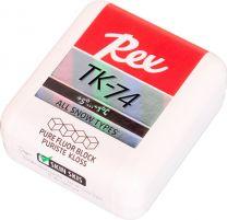 Rex 4832 TK-74 Solid +3°...-1°C, 20g