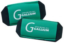 Gallium XC Ski Straps, pair