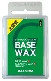 Gallium Base Wax +10°...-20°C, 100g
