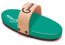 Gallium Oval Horsehair brush