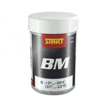 Start BM Grip wax +2...-30°C, 45g