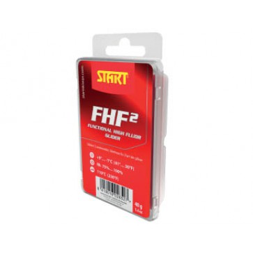 Start FHF2 Extra Fluor Glider Red +5...-1°C, 60g