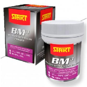Start BM3 Molybdenum Fluor Powder -2...-10°C, 30g