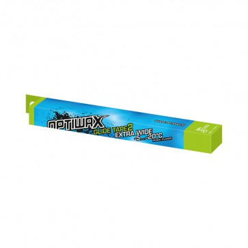 Optiwax HF Glide Tape 2 Extra Wide, width 320mm, length 3,2m, -5...-20°C