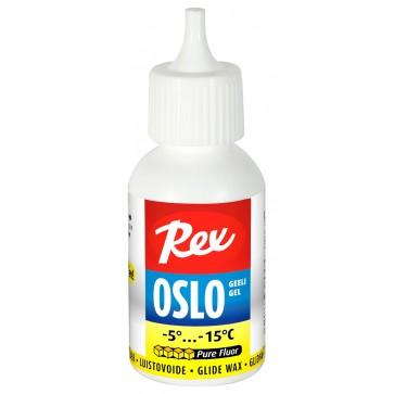 Rex 475 OSLO Gel -5°...-15°C, 40g