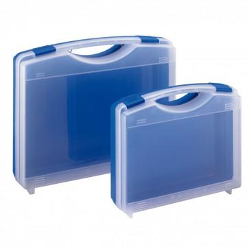 Holmenkol Wax case empty, small
