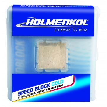 Holmenkol SpeedBlock COLD, 15g