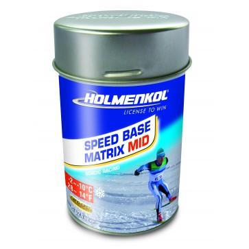 Holmenkol SpeedBase Matrix MID, 75g