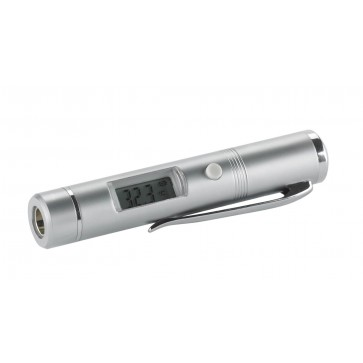 Holmenkol Snow thermometer FlashPen digital