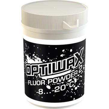 Optiwax  FluorPowder 2 -8...-20°C, 25g