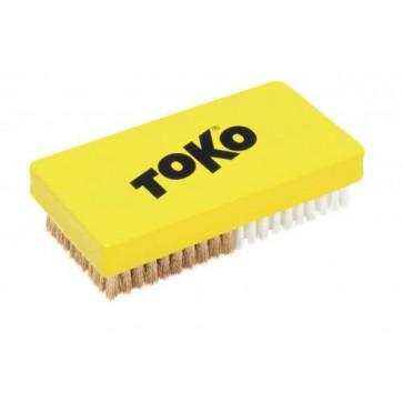 TOKO Nylon/Copper base brush