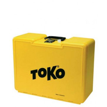 TOKO Big Wax and Tool Box