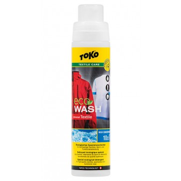 TOKO Textile Wash ECO, 250ml