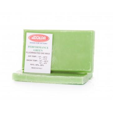Solda Performance WCup LF Glider Green -7...-24°C, 500g