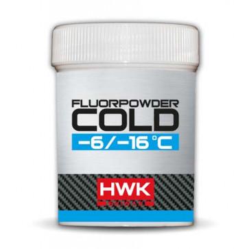 HWK Fluorpowder Cold -6...-16°C, 20g