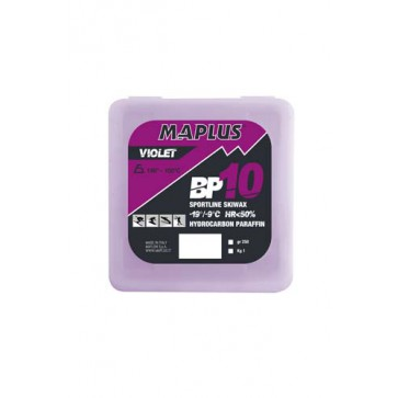 Briko-Maplus BP10 Glider Violet -9...-19°C, 250g