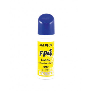 Briko-Maplus FP4 HOT SPECIAL MOLY Spray 0°...-3°C, 50ml