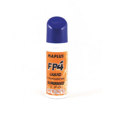 Briko-Maplus FP4 SUPERMED Spray -2°...-16°C, 50ml