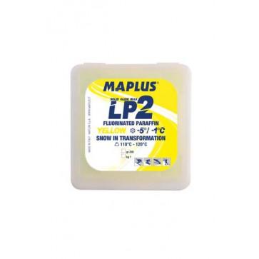 Briko-Maplus LP2 LF Glider Yellow -1...-5°C, 1000g
