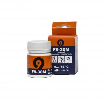 F9-30M Fluor Powder with Molybdenum 0...-15°C, 30g