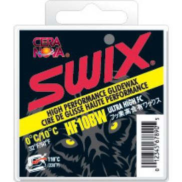 SWIX HF10BW Black Wolf Glider +10°...0°C, 40g