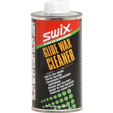 SWIX I84C Glide Wax Cleaner 500 ml