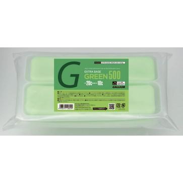 Gallium Extra Base Glider Green 500 -10°...-20°C, 500g