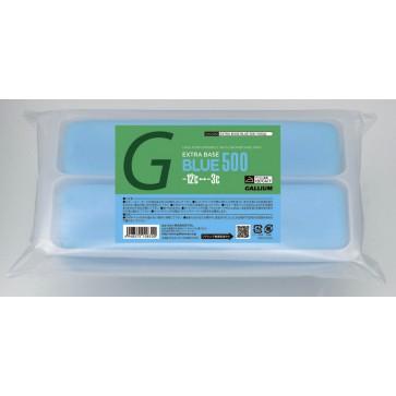 Gallium Extra Base Glider Blue 500 -3°...-12°C, 500g