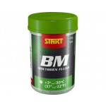 Start BM Fluoro Grip wax Green +2...-30°C, 45g