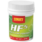 Start HF5 High Fluor Powder +5°...-3°C, 30g