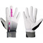 LillSport XC gloves Legend Slim (White/Pink)