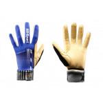 LillSport XC gloves Legend Slim Gold