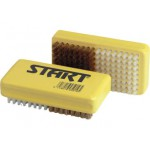 Start Combi Nylon/Brass flat brush