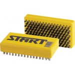 Start Steel flat brush