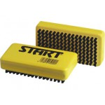 Start Natural hair flat brush