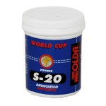 Solda S-20 Antistatic Powder -1°...-24°C, 35g