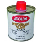 Solda Performance LF liquid Yellow +10...-7°C, 250ml