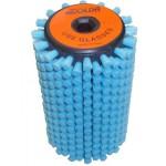 Solda Stiff nylon roto brush 120mm