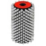Solda Soft nylon roto brush 100mm