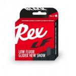 Rex 444 LF Glider Black +2°...-12°C, 86g
