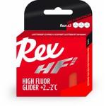 Rex 415 HF Glider Red +2°...-2°C, 40g