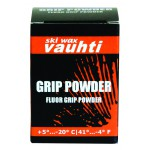 Vauhti Grip Powder +5°...-20°C, 20g