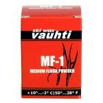 Vauhti MF-1 Powder +10°...-2°C, 25g