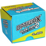 Optiwax HF Glide Tape 2, width 60mm, length 40m, -5...-20°C